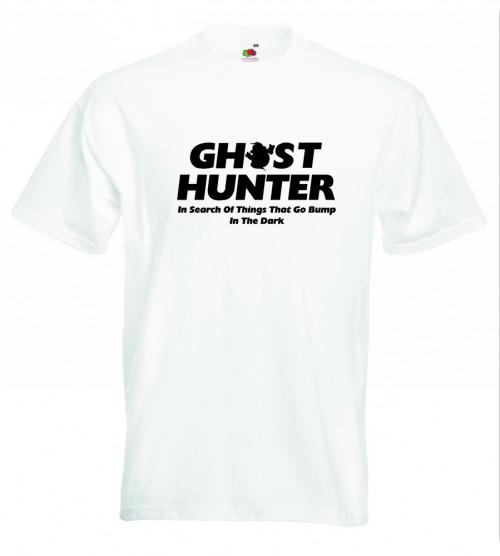 Ghost Hunter T-Shirt